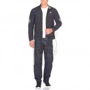 Костюм спортивный мужской Asics Suit Indoor (черный)