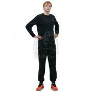 Костюм спортивный мужской Asics Sweater Suit (черный)