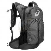 Рюкзак спортивный Asics Lightweight Running Backpack (темно-серый/черный)