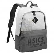 Рюкзак спортивный Asics Training Essentials Backpack (серый/темно-серый)