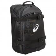 Сумка спортивная на колесах Asics Cabin Wheel Bag (черный)