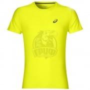 Футболка спортивная мужская Asics Ss Top (желтый)