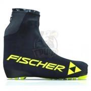 Чехлы для лыжных ботинок Fischer Bootcover Race