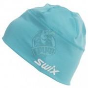 Шапочка лыжная Swix Versitile (голубой)