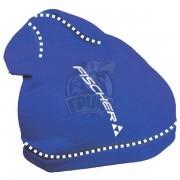 Шапочка лыжная Fischer Style (синий)