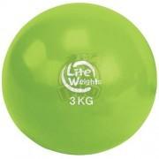 Медбол Lite Weights 3.0 кг