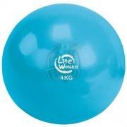 Медбол Lite Weights 4.0 кг