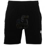 Шорты спортивные мужские Asics 7 In Slit Short (черный)