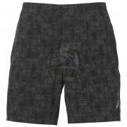 Шорты спортивные мужские Asics 7In Woven Short (серый)