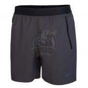 Шорты спортивные мужские Asics Ventilation Short (серый)
