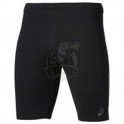 Тайтсы спортивные мужские Asics Sprinter (черный)