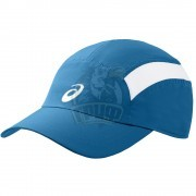 Бейсболка спортивная Asics Essentials Cap (синий)