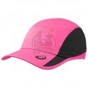 Бейсболка спортивная Asics Performance Cap (розовый)