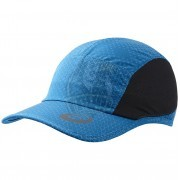Бейсболка спортивная Asics Performance Lyte Cap (синий)
