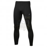 Тайтсы спортивные мужские утепленные Asics Ess Winter Tight (черный)
