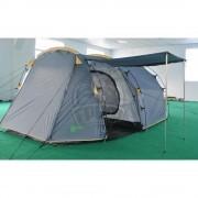 Палатка четырехместная туристическая