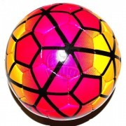 Мяч футбольный тренировочный №3