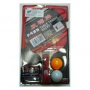 Ракетка для настольного тенниса + 2 шарика