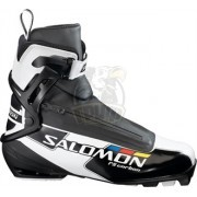 Ботинки лыжные Salomon RS Carbon Pilot SNS