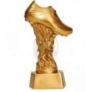 Кубок сувенирный Футбол HX1670-C9 (бронза)