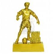 Кубок сувенирный Футбол HX1723-C9 (бронза)