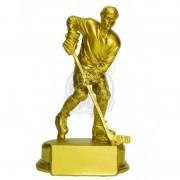 Кубок сувенирный Хоккей HX3126-B5 (золото)