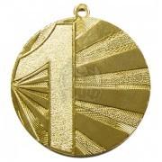 Медаль Tryumf 7.0 см (золото)