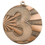 Медаль Tryumf 7.0 см (бронза)