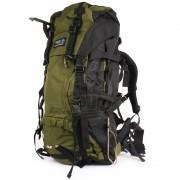 Рюкзак туристический Polar П992 (хаки)
