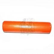 Валик для йоги 59х14 см