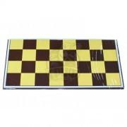 Игровое поле картонное 32x32 см