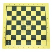 Игровое поле 30x30 см (шахматы, шашки, нарды)