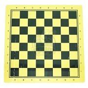 Игровое поле 44x44 см (шахматы, шашки, нарды)