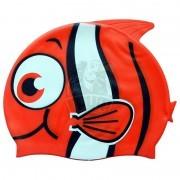 Шапочка для плавания детская (в ассортименте)