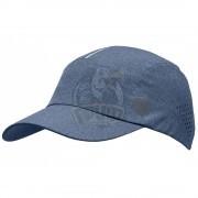 Бейсболка спортивная Asics Running Cap (синий)