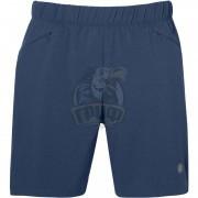 Шорты спортивные мужские Asics 2-N-1 7In Short (синий)