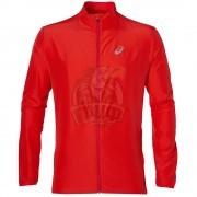 Куртка спортивная мужская Asics Jacket (красный)