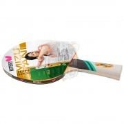 Ракетка для настольного тенниса Butterfly Jun Mizutani Gold