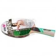 Ракетка для настольного тенниса Butterfly Jun Mizutani Platin