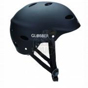 Шлем защитный Globber (черный)