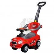 Автомобиль-каталка Chi Lok Bo Quick Cup (красный)