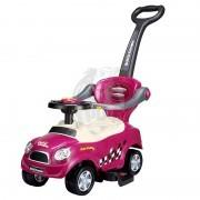 Автомобиль-каталка Chi Lok Bo Quick Cup (фиолетовый)