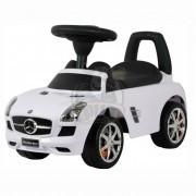 Автомобиль-каталка Chi Lok Bo Mercedes (белый)