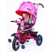 Велосипед детский трехколесный City 5588A-2 (от 1-го года)