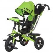 Велосипед детский трехколесный City 5588A-1 (от 1-го года)