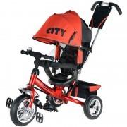 Велосипед детский трехколесный City 5588A-Eva (от 1-го года)