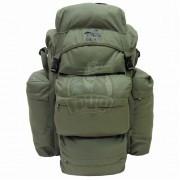 Рюкзак туристический Tramp Setter 45 (зеленый)