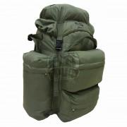 Рюкзак туристический Tramp Setter 60 (зеленый)