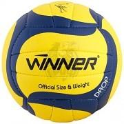 Мяч для пляжного волейбола любительский Winner Drop