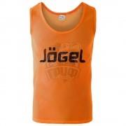 Манишка сетчатая детская Jogel (оранжевый)